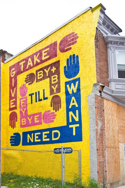 LL-Give-Take