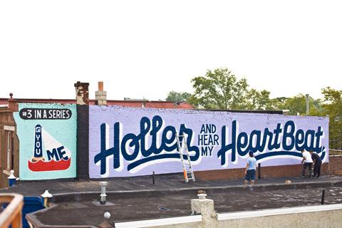 LL-Holler