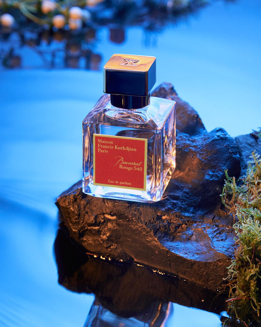 Kurkjian parfum